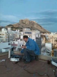 VIDEO INSPECCION ALICANTE1